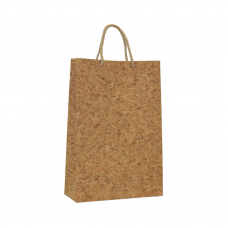 Cork's Paper Bag with Jute Rope handle - Unit