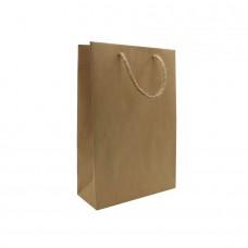 Paper Bag Kraft 135g - Pack 25 unt
