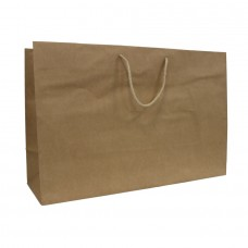 Paper Bag Kraft 140g - Pack 10 unt