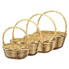 Bicolor Basket - Unit