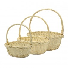 Oval Basket - Unit