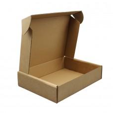 Cardboard Postal Box - Pack 15 unt