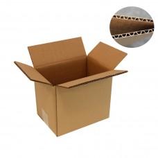 CardBoard Box - Pack 10 unt