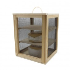 French Fromager Wooden Box - Unit