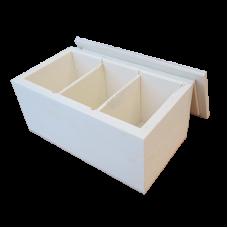 Tea Wooden Box - Unit