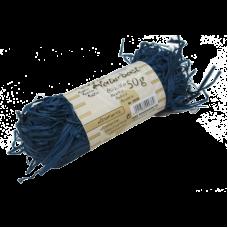 Dark Blue Folia Raphia - Unit