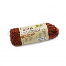 Brown Folia Raphia - Unit
