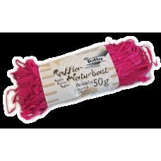 Pink Folia Raphia - Unit