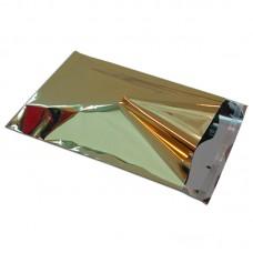 Gold Foil Self-Adhesive Envelope - Pack 50 unt