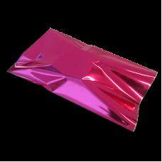 Fuschia Foil Envelope - Pack 50 unt