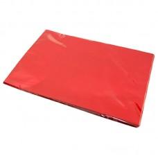 Coated Red Foil Envelope - Pack 50 unt