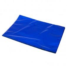 Blue Foil Envelope - Pack 50 unt