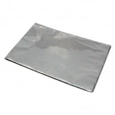 Silver Foil Envelope - Pack 50 unt