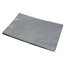 Coated Silver Foil Envelope - Pack 50 unt