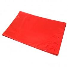 Red Foil Envelope - Pack 50 unt