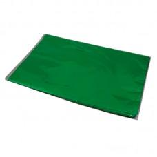 Green Foil Envelope - Pack 50 unt