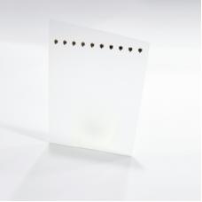 Bracelet Display 10 pieces 3mm Gel - Unit