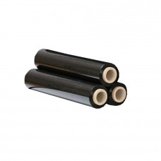 Black Plastic Film Roll - Unit