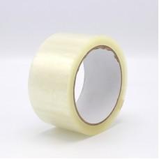 Transparent Self Adhesive Tape PVC - Pack 6 unt