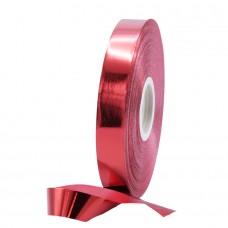 Metallic Red Ribbon - Unit