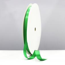 Green 191 Satin Ribbon - Unit