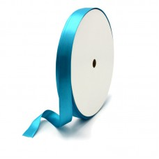 Blue 128 Satin Ribbon - Unit