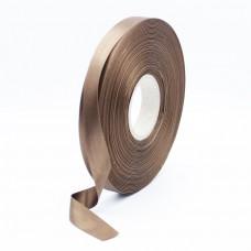 Brown 147 Satin Ribbon - Unit