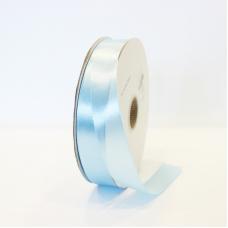 Light Blue Satin Ribbon - Unit