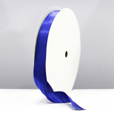Blue 198 Satin Ribbon - Unit