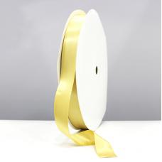 Gold Satin Ribbon - Unit