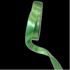Green Satin Ribbon - Unit
