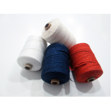 Cotton Yarn Colors - Write color in observations window on checkout