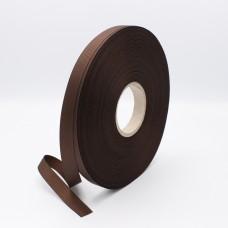 Brown 147 Grosgrain Ribbon - Unit