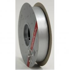 Metallic Silver Paper Ribbon - Unit