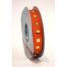 Orange Boston Reflex Ribbon - Unit