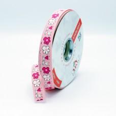 Pink Due Soli Starlight Ribbon - Unit