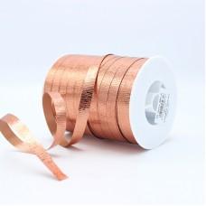 Bordeaux Wave Starmetal Ribbon - Unit