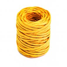 Yellow Twist Ribbon - Unit