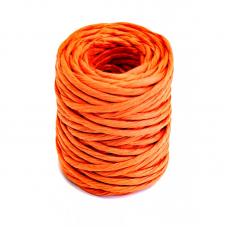 Orange Twist Ribbon - Unit