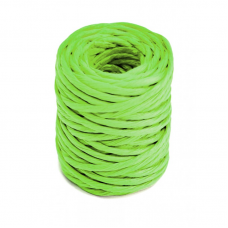 Apple Green Twist Ribbon - Unit