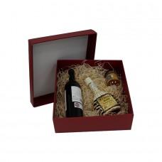 Bordeaux Gourmet Box - Pack 15 unt