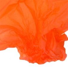 Orange Silk Paper - Pack 500 sheets, 17g