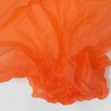 Orange Silk Paper - Pack 500 sheets