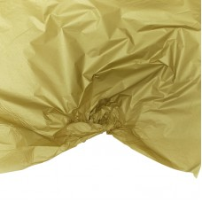 Gold Silk Paper - Pack 500 sheets, 17g