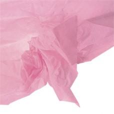 Light Pink Silk Paper - Pack 500 sheets, 17g