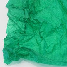 Dark Green Silk Paper - Pack 500 sheets, 17g