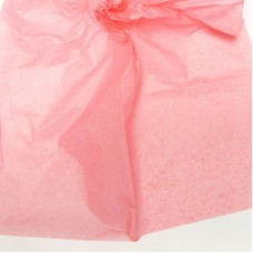 Salmon Silk Paper - Pack 480 sheets