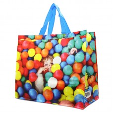 PP Woven Laminated Gloss Bag Spheres - Unit