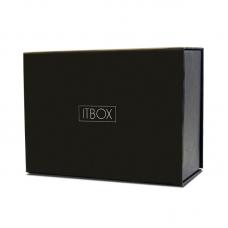 Black Premium Box with magnet+Varnish UV ITBOX - Unit