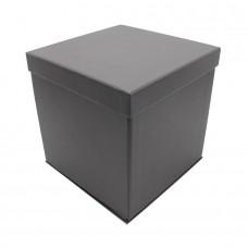Black Premium Box with cover - Unit